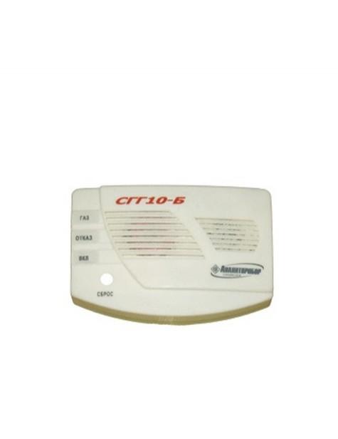 Сигнализатор загазованности СГГ10-Б (СГГ10Б, СГГ-10Б)